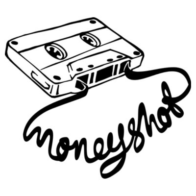 Money Shot Tape Design
