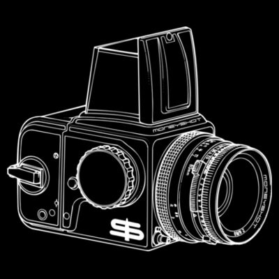 Money Shot Hasselblad Design