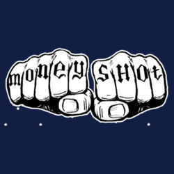 Moneyshot Knucks Design
